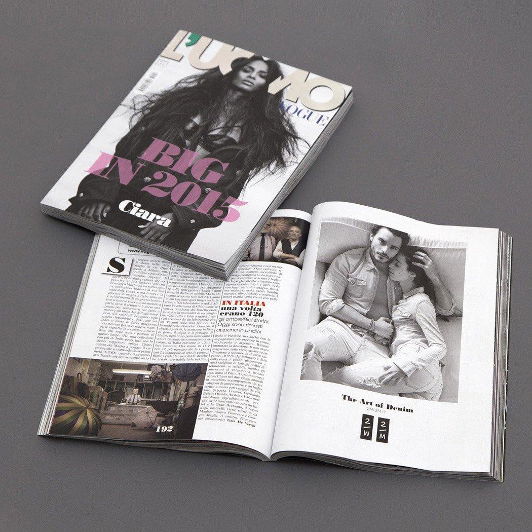 L'UOMO | Vogue