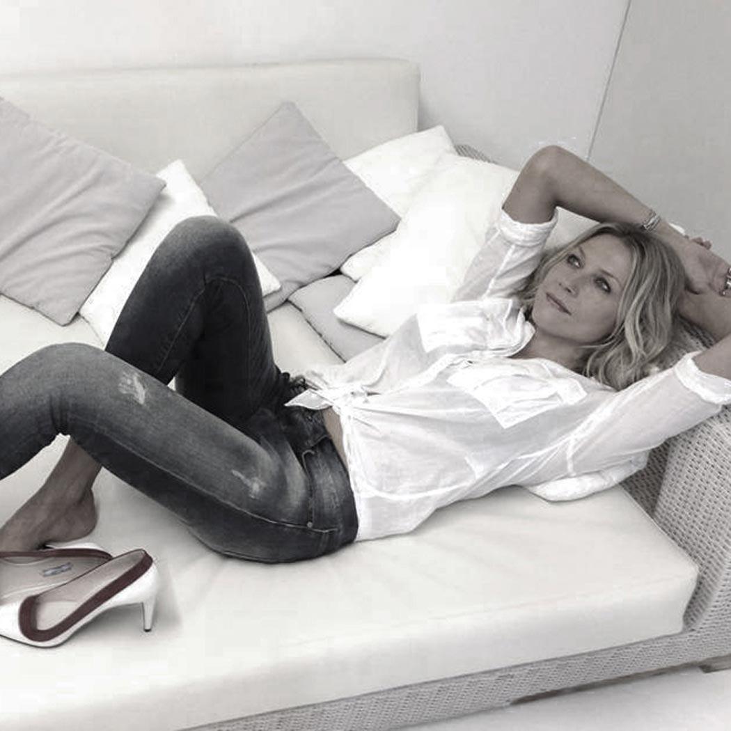 Natasha Stefanenko